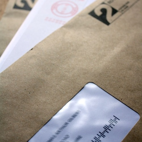 'Old school' mail system pushes business back to the top