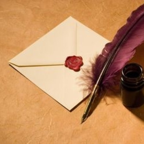 The art of writing letters is encouraged through the LWA