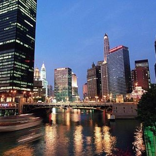 Graph Expo 2012 set to take place in the Windy City