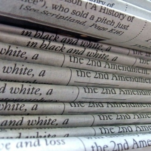 Publishing company encourages students to study journalism