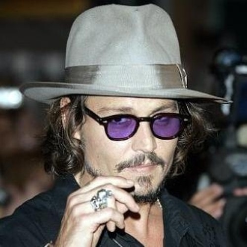 Johnny Depp joins forces with publisher to bring ideas to life