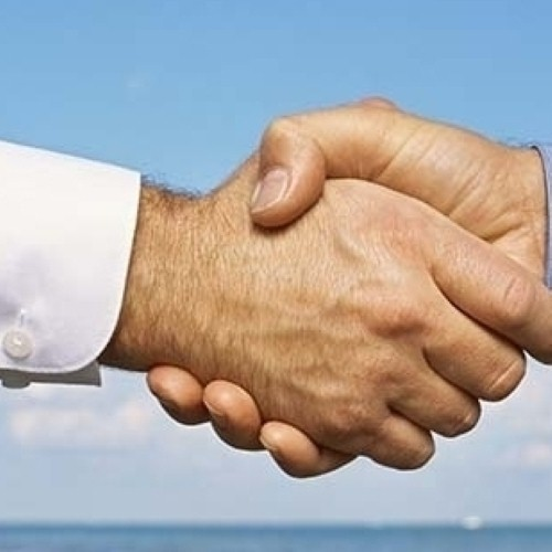 Find partnerships and equipment that can push your business ahead