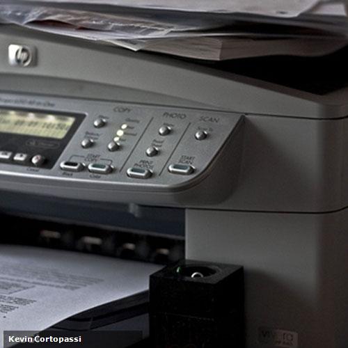 Reusable graphic display board good option for printing companies